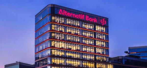 Alternatif Bank Engelsiz Bankacılık Adına İlk Adımını Attı