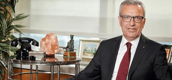 İş Bankası Genel Müdürü Adnan Bali Açıklama Yaptı