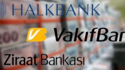 Kamu Bankaları Bireysel İhtiyaç Desteği Kredisi Verecek