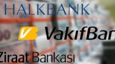 """Photo of 3 Kamu Bankası """"İşe Devam Kredi Desteği"""" Verecek"""