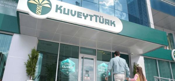 Kuveyt Türk'ün Ödenmemiş Sermayesi Arttı!