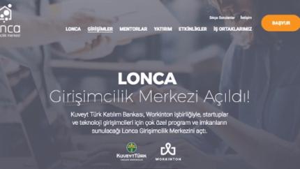 Kuveyt Türk Lonca Girişimcilik Merkezi Beşinci Dönem Başvuruları Başladı