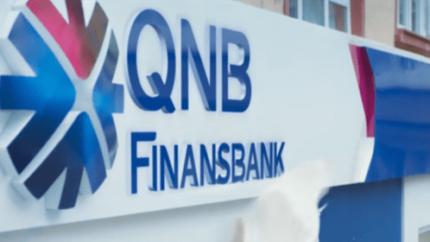 QNB Finansbank Bir Ortaokul İçin Teknoloji Sınıfı Açtı!