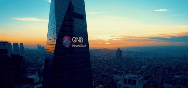 QNB Finansbank Girişime ve İnovasyona Odaklandı