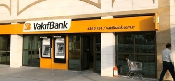 Vakıfbank 9 Maddeden Oluşan Ekonomi Destek Paketini Açıkladı!