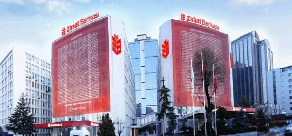 Ziraat Bankası Ekonomik İstikrar Kalkanı Hamlesini Yaptı