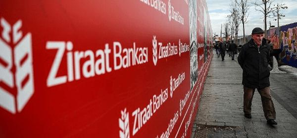 Ziraat Bankası İki Şubesini Daha Karantina Altına Aldı