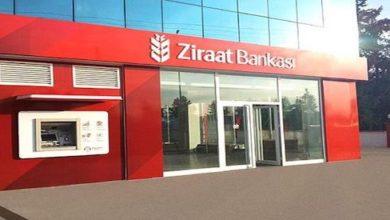 Photo of Ziraat Bankası Birleştiren İhtiyaç Kredisi Kampanyası!