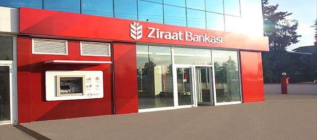 Ziraat Bankası Birleştiren İhtiyaç Kredisi Kampanyası!