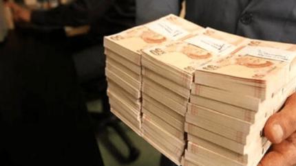 Ziraat Finans Grubu Milli Dayanışma İçin 62,3 Milyon Lira Katkı Yaptı