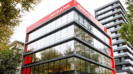 Akbank'tan Sağlık Kuruluşlarına 10 Milyon TL Destek!