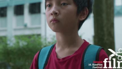 16. Akbank Kısa Film Festivali Ödülleri Sahiplerini Buldu