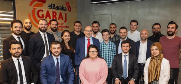 """Albaraka Türk """"Albaraka Garaj 2020"""" Sezonu İçin Başvuru Toplamaya Başladı"""