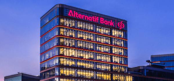 Alternatif Bank'tan 30 Haziran'a Kadar Havale ve EFT Hizmetleri Ücretsiz!