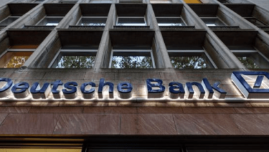 Photo of Deutsche Bank Cortland İçin 340 Milyon Dolar Fon Sağladı