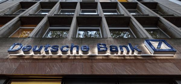 Photo of Deutsche Bank Cortland İçin 340 Milyon Dolar Fon Sağladı