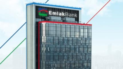 Emlak Katılım Bankası'ndan 200 Milyon Liralık Sukuk İhracı