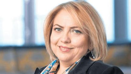 Füsun Tümsavaş Yeniden İş Bankası Yönetim Kurulu Başkanı Seçildi