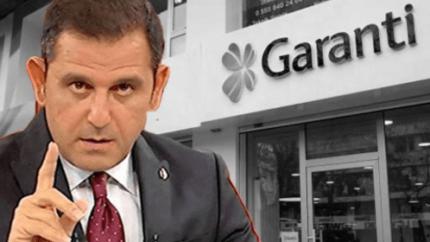 Garanti Bankası ile Fatih Portakal Arasındaki Problem Çözüldü