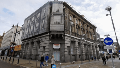 Photo of HSBC Bank'ın Tarihi Sunderland Şubesi Daire Olacak