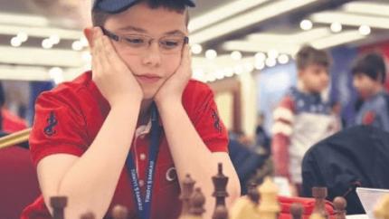 Türkiye İş Bankası Çocuklar İçin Online Satranç Turnuvası Düzenleyecek