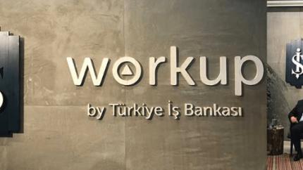 İş Bankası Workup Girişimcilik Programı'nda Yenilik!