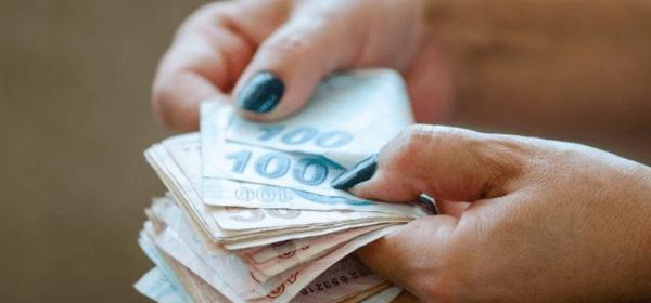 Kamu Bankalarının Destek Kredisi Ödemeleri Başladı