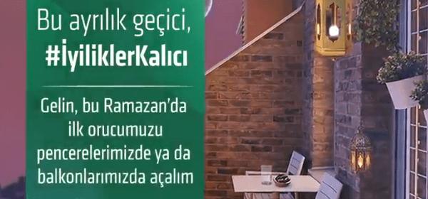 Kuveyt Türk'ten Ramazan Ayına Özel Film!