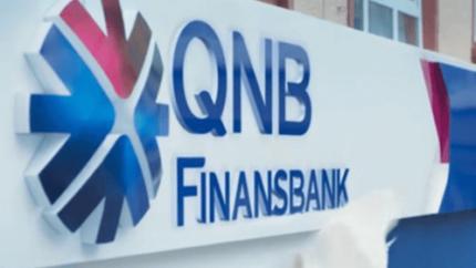 QNB Finansbank 10 Milyon TL Destek Verdi!