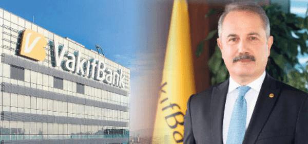 Vakıfbank 66'ncı Kuruluş Yıldönümünü Kutluyor