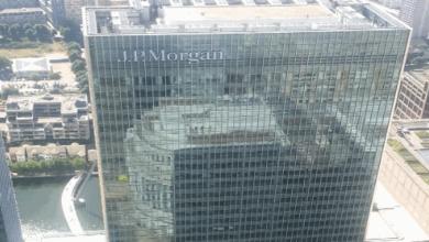 Photo of JP Morgan Negatif Faiz Oranlarına Tepki Gösterdi