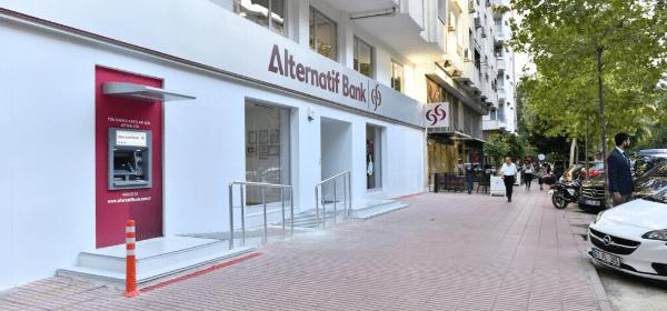 """Alternatif Bank """"Dış Ticaret Danışman Hattı"""" Oluşturdu"""