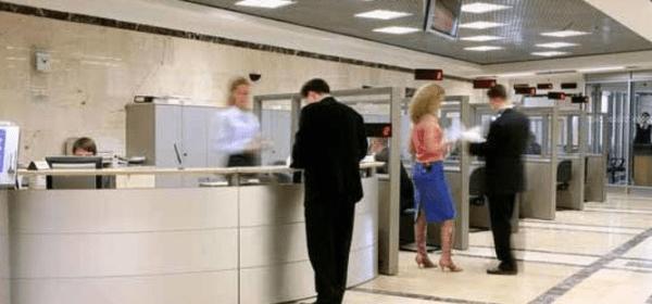 Dört Banka Tam Gün Çalışma Sistemine Geri Dönüyor