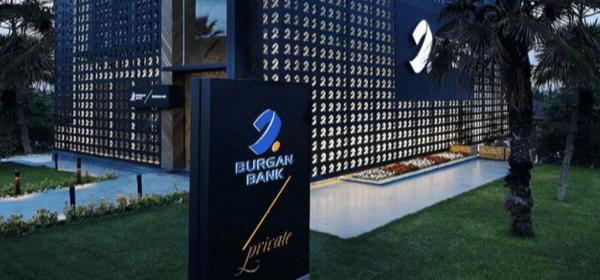 Burgan Bank İlk Çeyrekte 12 Milyon TL Kar Elde Etti