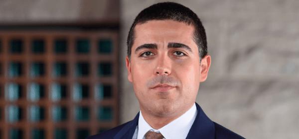 Garanti Bankası Ödeme Sistemleri Genel Müdürlüğüne Çağrı Süzer Atandı