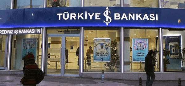 İş Bankası da Normal Çalışma Saatine Dönüyor!