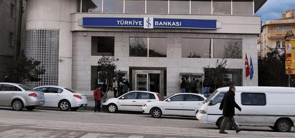 İş Bankası Genel Müdür Yardımcısı Ozan Gürsoy Oldu