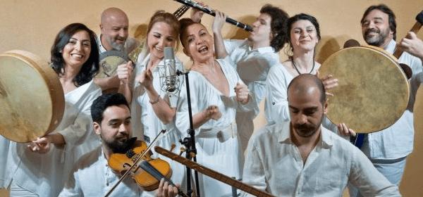 İş Bankası Sanat Bayram Konseri Veriyor