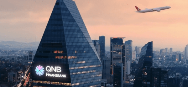 QNB Finansbank SMM'lere Ücretsiz e-SMM Geçiş İmkanı Veriyor