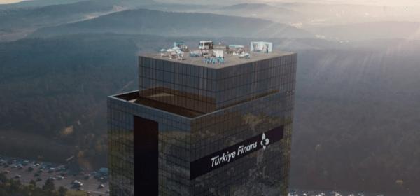Kamu Çalışanlarına Özel Türkiye Finans'tan Finansman Paketi