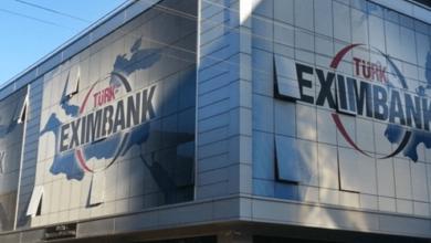 Photo of Türk Eximbank Sendikasyon Kredisi Yenileme Oranı Yüzde 134'e Çıktı