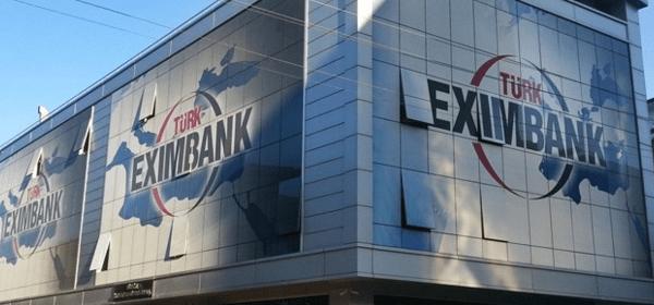 Türk Eximbank Sendikasyon Kredisi Yenileme Oranı Yüzde 134'e Çıktı