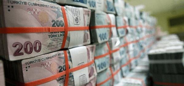 Türkiye Varlık Fonu ile 3 Kamu Bankasına 21 Milyar TL