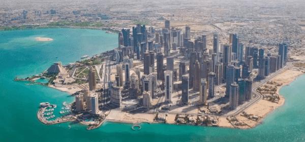 Vakıfbank Katar'da Bankacılık Lisansı Alan İlk Türk Bankası Oldu