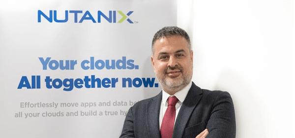 Yapı Kredi Yeniden Nutanix ile Beraber