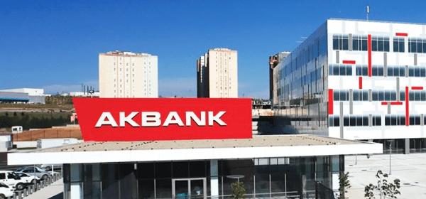 Akbank Dijital Staj Uygulaması Başlıyor