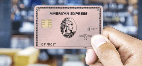 American Express Bank Çin'de Lisans Aldı