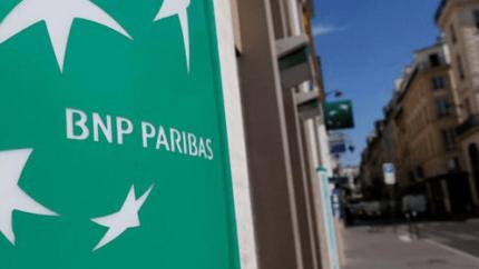 BNP Paribas Shanghai'da Sermaye Artışı Gerçekleştirdi