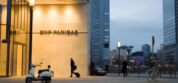 Asya Yapılandırılmış Ürünleri Başkanı BNP Paribas Görevinden Ayrıldı