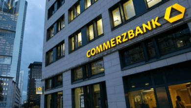 Photo of Commerzbank 400 Şubesini Kapatacak